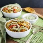 30 min healthy bulgur wheat recipe loaded with proteins and fibers. Prepared using all healthy ingredients.
