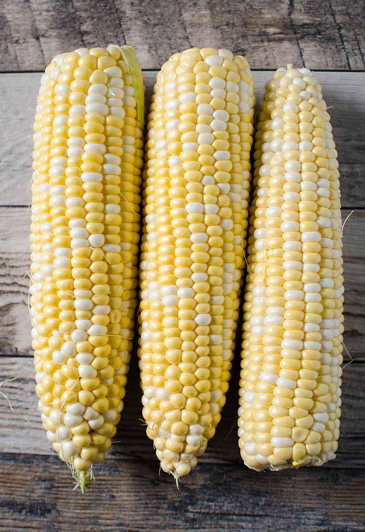 Simple, easy and delicious Summer Corn Soup