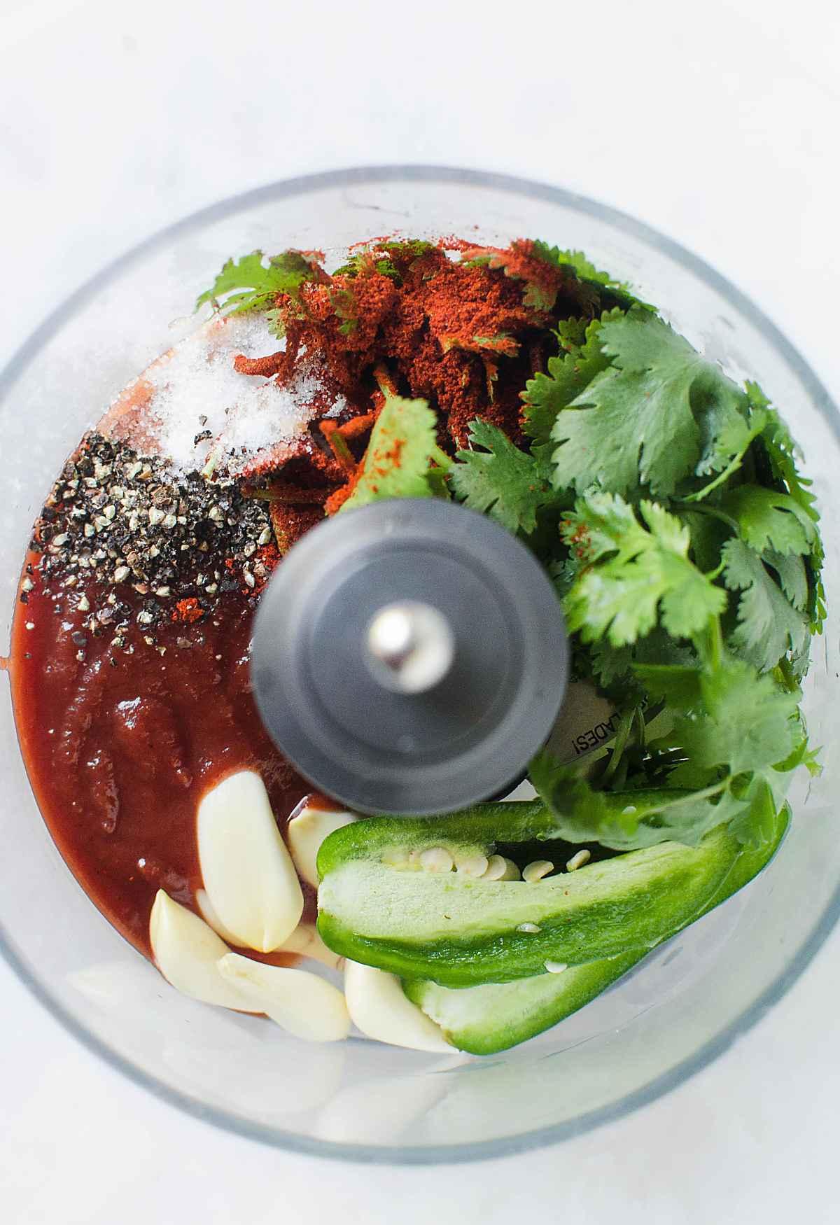 Healthy Oven Roasted Whole Cauliflower.   #cauliflower #vegan #veganthanksgiving #lowcarb